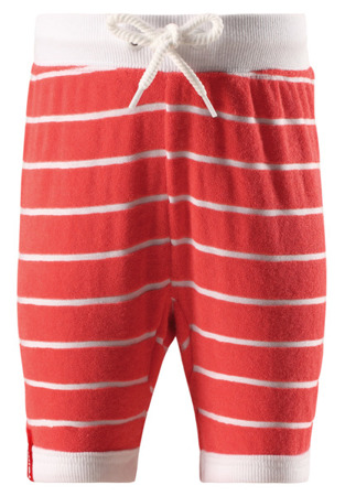 Shorts, Marmara Bright red