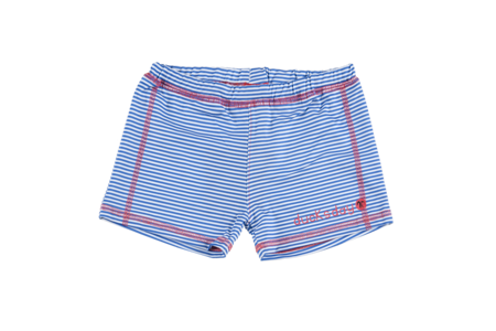 Swimming trunk boys quickdry caje