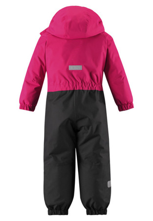 Winter overall Reima Sirmilik Cranberry pink