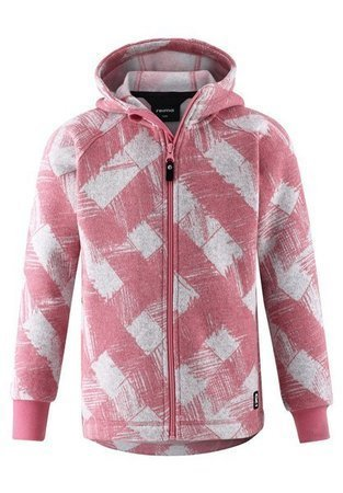 Reima Fleece Pullover Northern