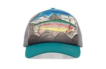 Czapka trakerka Sunday Afternoons Kids' Artist Series Trucker