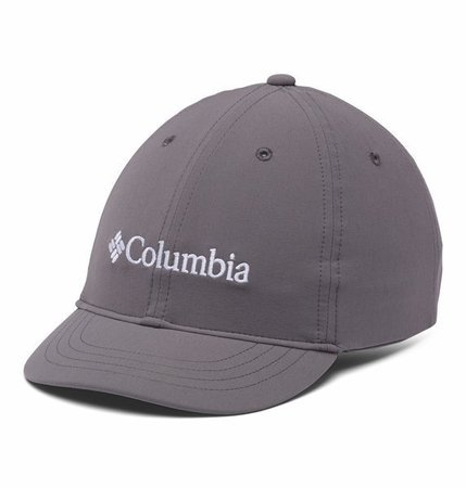 Czapka z daszkiem Columbia Youth Adjustable Ball Cap