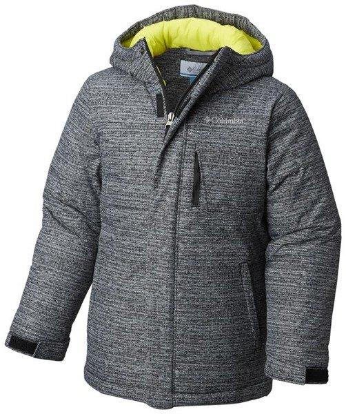 d48733eb43067 Columbia Alpine Free Fall™ Jacket Black Texture P | KURTKI \ kurtki ...