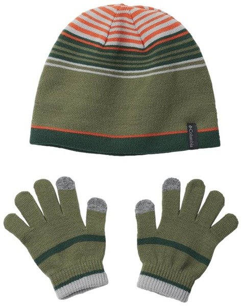 Columbia Youth Hat and Glove Set™ Cypress 316  8720d821248f