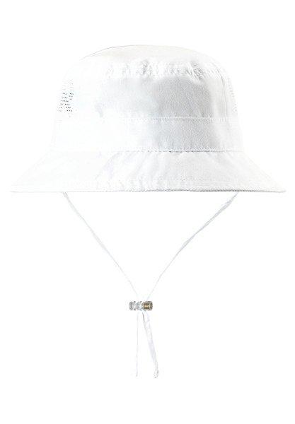 Kapelusz przeciwsłoneczny Reima UV Tropical biały