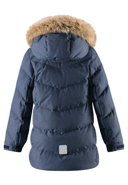 kleszcze zimowa kurtka
