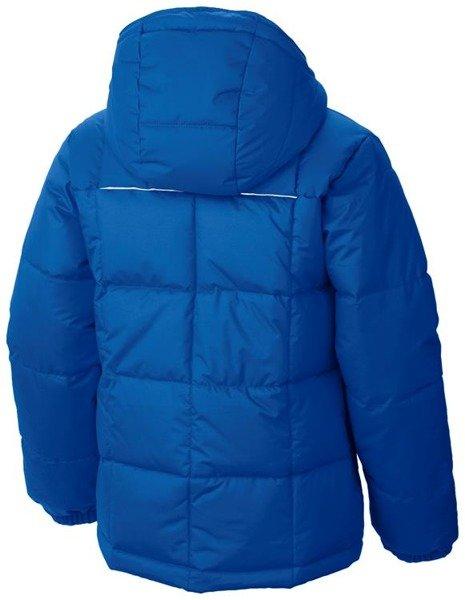 Kurtka zimowa narciarska Columbia Gyroslope niebieski