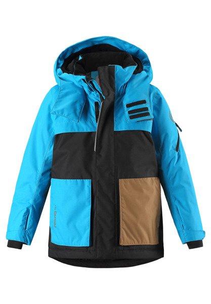 74f095581dede Kurtka zimowa narciarska Reima Reimatec Rondane niebieski Kliknij, aby  powiększyć ...