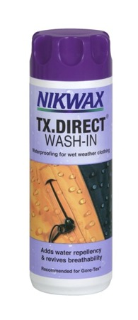 Impregnat NIKWAX TX Direct Wash-In 300ml w butelce