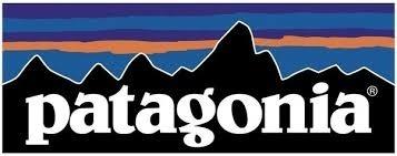 44ee9fc27 Kapelusz przeciwsłoneczny Patagonia UV50 Baby Little Sol Hat chabrowy wzór